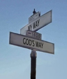 Image result for God leading the way